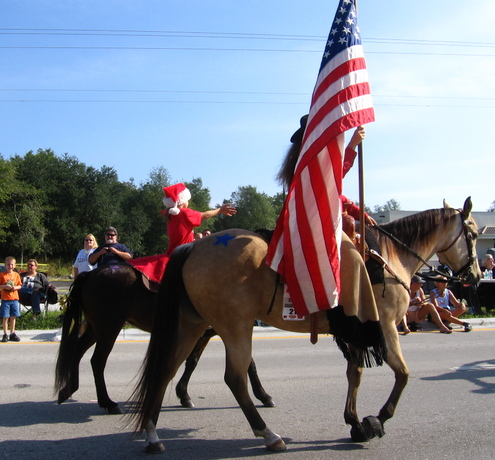 Mims Christmas Parade - Titusville FL Chamber of Commerce