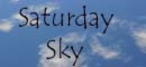 Saturday20sky